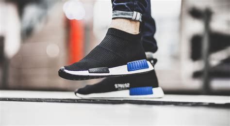 Adidas Nmd R1 Undefeated Black Mirror Quality Buy Adidas Nmd Sneaker Afew Store D 252 Sseldorf