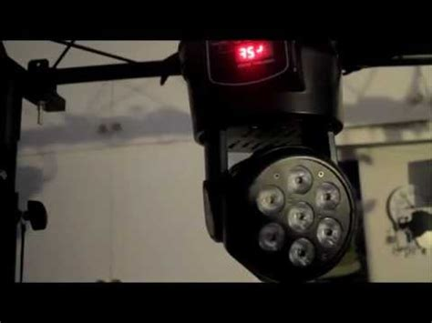 4in1 Risma moving led buzzpls