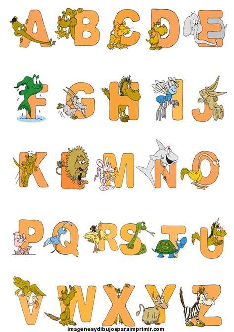 figuras de animales para imprimir abecedario de animales en ingl 233 s para imprimir imagenes y