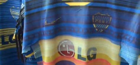 Gl Swarovzki Bola futebol total estilistas criam camisas diferentes do boca