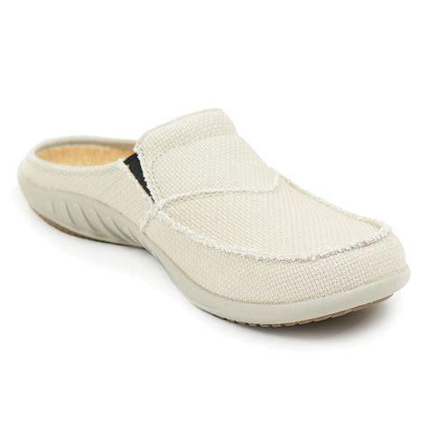 spenco s shoes spenco siesta slide shoes s glenn