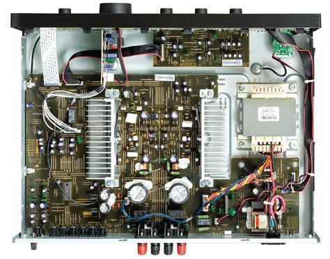10 Größten Motorradhersteller by Pioneer A 10 Wzmacniacze Stereo Testy W Audio Pl