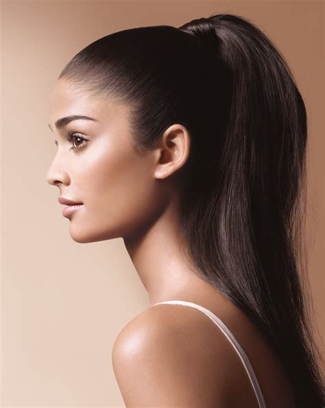 High Ponytail Hairstyles by 7 Ways You Can Style Your High Ponytail The Right Way