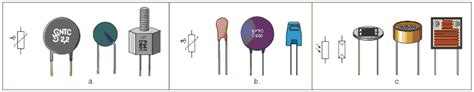 what is vdr resistor 1 3 nonlinear resistors components of electronic devices