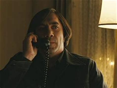 no country for old men 2007 rotten tomatoes javier bardem quotes no country image quotes at relatably com
