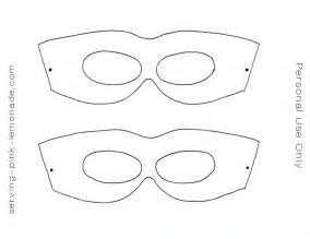 turtle mask template diy superheroe masks is it for is it free is