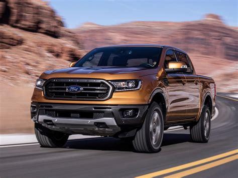 2019 Ford Ranger Raptor by 2019 Ford Ranger Raptor Price Specs Release Date Engine