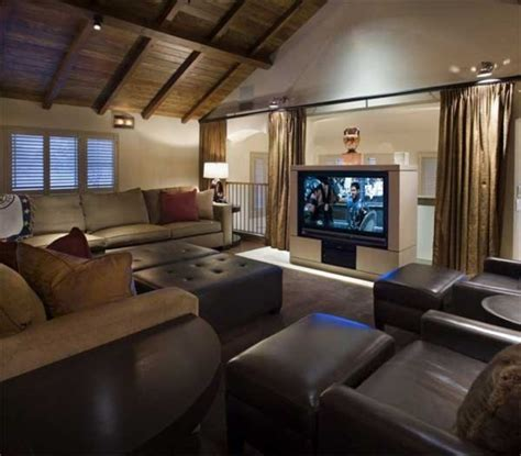 luxury modern interior celebrity home lance armstrong