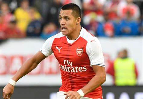 alexis sanchez how many goals for arsenal video goals hull 1 4 arsenal xhaka scores 30 yard