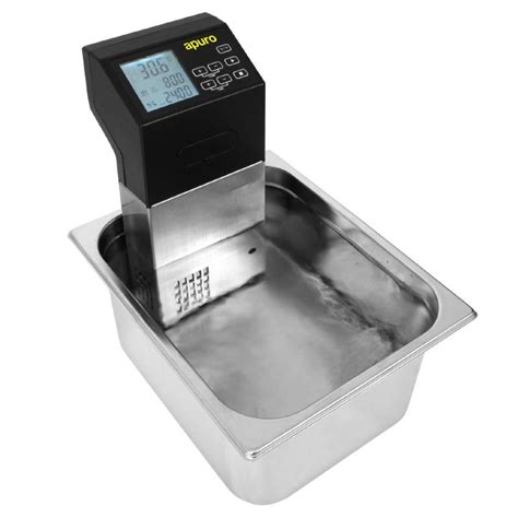Glass Toaster Sous Vide Cooking Sous Vide Machine