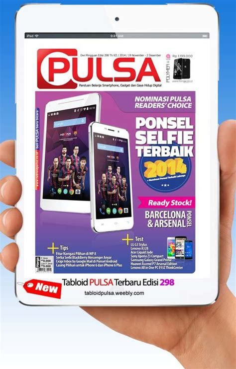 Hp Iphone 5 Di Tabloid Pulsa tablod pulsa tablod pulsa