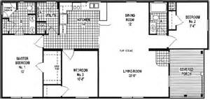 Champion double wide mobile home floor plans modern modular home