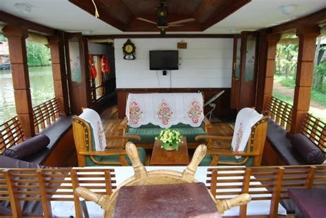 kerala boat house cooking vembanad lake kerala 2018 all you need to know before