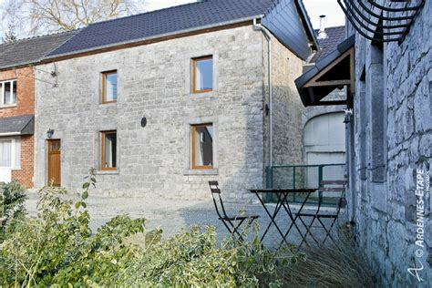houses to rent with dogs welcoming holiday house for 8 9 pers to rent in bonsin