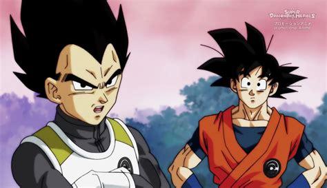 dragon ball heroes  saiko animes