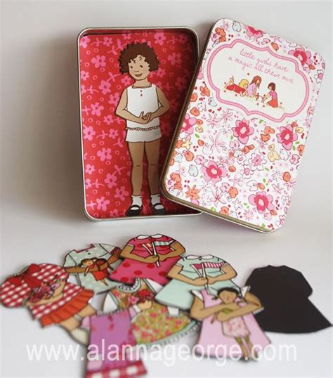 Paper Doll Craft Ideas - the world s catalog of ideas