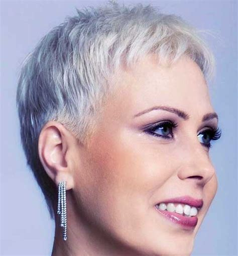 thin grey hairstyles for women 10 short pixie cuts for fine hair pixie cut 2015