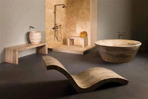 Kalung Gemstone Decorated Design idea para decorar un ba 241 o de piedra estilo minimalista cuarto de ba 241 o
