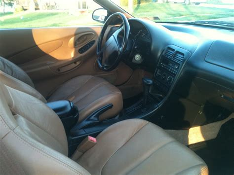 Ford Probe Interior by Ford Probe Gt Interior