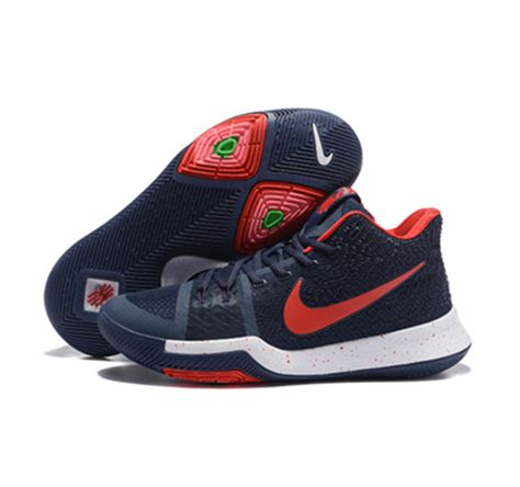 kyrie irving shoes nike kyrie irving shoes 3 blue sale