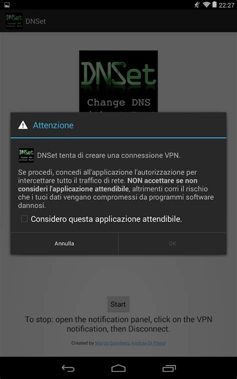root privilege apk dnset android apps on play