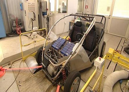 supercapacitor electric car a new supercapacitor can improve performance power efficiency and increase the of the