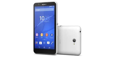 Hp Sony Android E4 predstavljena sony xperia e4 183 balkan android