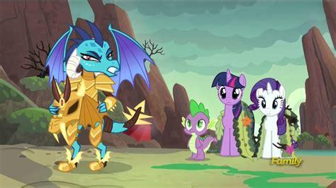 My Pony Friendship Is my pony friendship is magic season 6 episode 5 hd