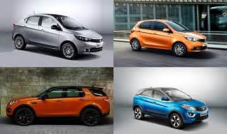 upcoming cars from tata motors to launch in india in 2017