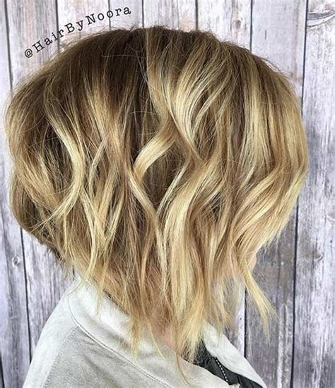 messy inverted bob hairstyle pictures 459 best curls rock images on pinterest