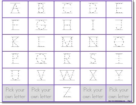 printable games with the alphabet free printable alphabet game