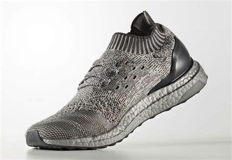 Sepatu Adidas Ultra Boost Uncaged Silver Adidas Ultra Boost Uncaged Metallic Silver Ba7997
