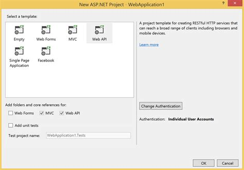 registration template for asp net how to register and authenticate with web api 2 oauth