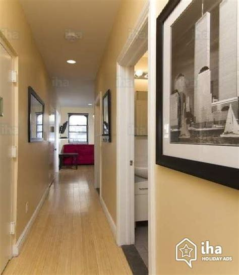 holiday appartments new york flat apartments for rent in new york city iha 10042