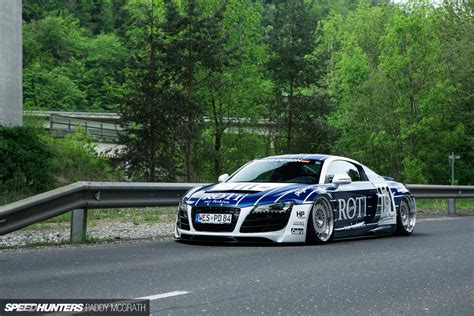 audi r8 slammed prior design widebody e92 m3 mppsociety
