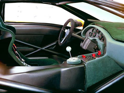 1999 Lamborghini Diablo GTR   Lamborghini   SuperCars.net