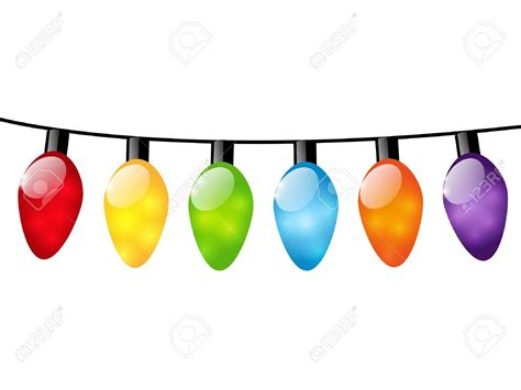 ideas christmas color light bulbs and colored light bulbs