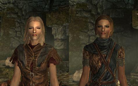 skyrim nexus mods and community lisette and muiri at skyrim nexus mods and community