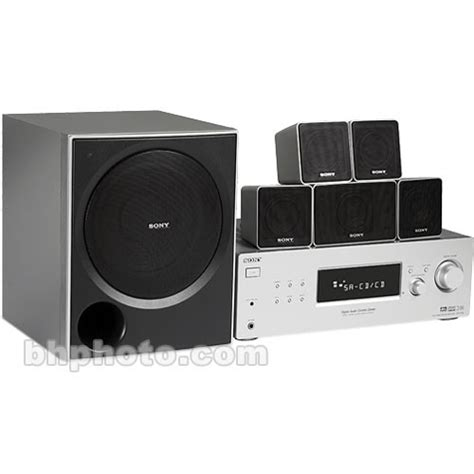 sony ht ddw700 home theater system htddw700 b h photo