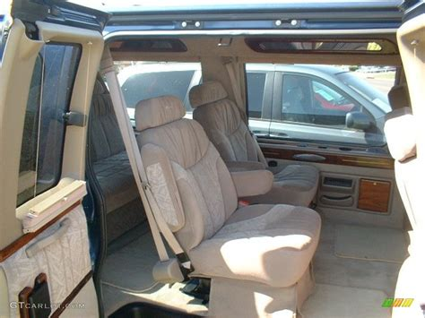 chevrolet g20 cer chevy conversion interior 28 images chevy conversion