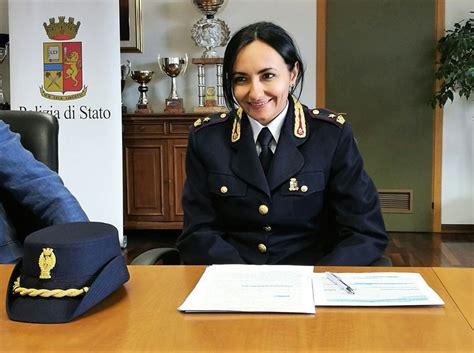 questura di alessandria ufficio immigrazione biella polizia marika viscovo 232 la nuova dirigente della