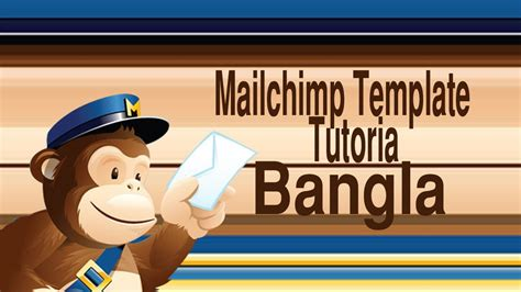 how to make responsive email template how to make mailchimp template tutorial