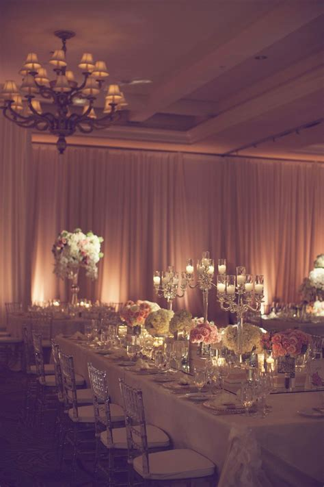 wall drapings wedding reception wall draping reception centerpieces