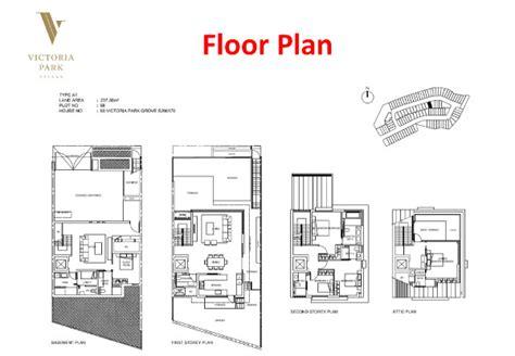 bryant victoria floor plan victoria park villas floor plan typea1 real estate sorter