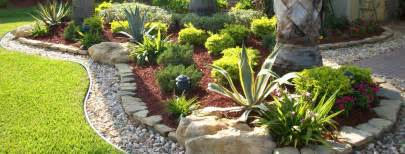 give your garden fresh and bold design with the help of