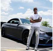 SA Celebs And Their Luxurious Cars  People Magazine
