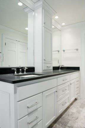 Bathroom Linen Tower Cabinet   Foter