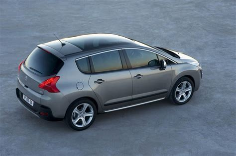 auto car reviews peugeot 3008 2011 cars review and