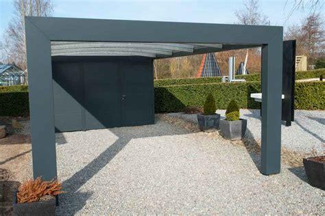 garage bauen kosten carport bauen kosten vorteile und nachteile