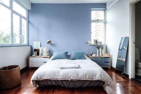 desain kamar tidur minimalis simpel  elegan